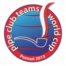 Logo Pucharu Świata Polska 2013