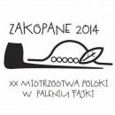 Mistrzostwa Polski Zakopane 2014