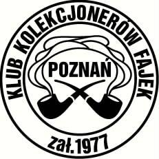 40-lecie Klubu Kolekcjonerów Fajek w Poznaniu